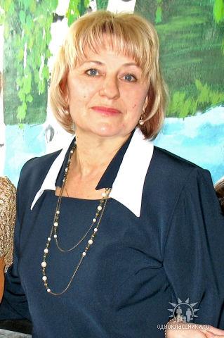 Денисова Наталья Ивановна