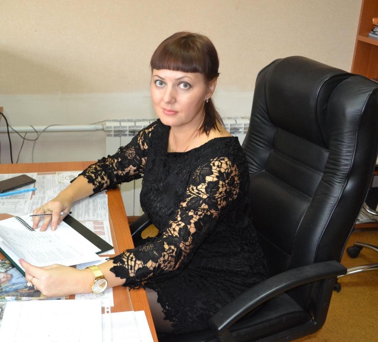 Директор школы Жукова Светлана Владимировна