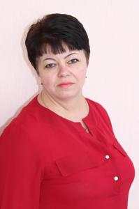 Артюшина Елена Валентиновна