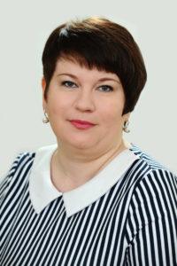Заместитель директора по УВР: Панкратова Ольга Евгеньевна